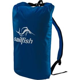 sailfish One Kobiety niebieski/czarny